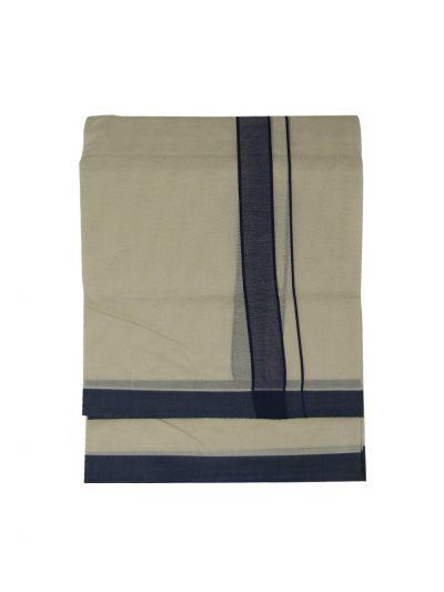 KKV Men's Cotton Dhoti - NEB2063238-EKM
