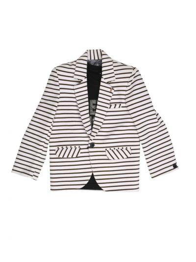Boys Coat Suit Set