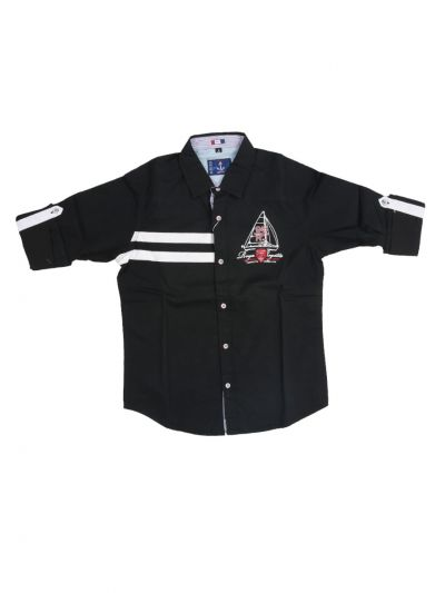 Boys Casual Cotton Shirt - NDC1005166