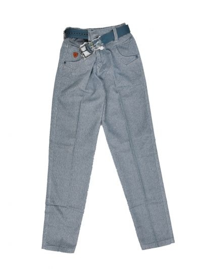 Boys Casual Cotton Trousers - NDC1406522