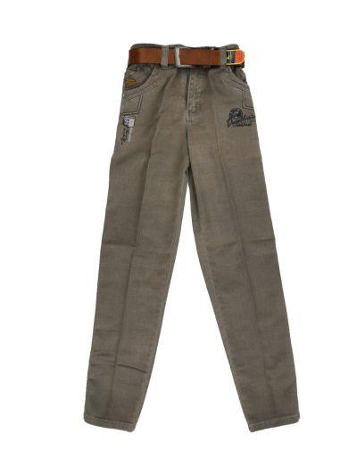Boys Casual Cotton Trousers - NEA1548619