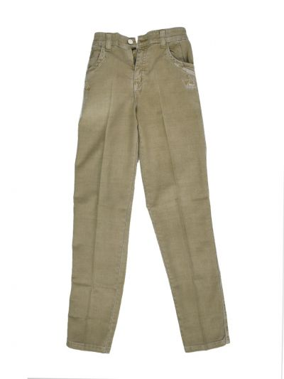 Boys Casual Cotton Trousers - NDC1406716