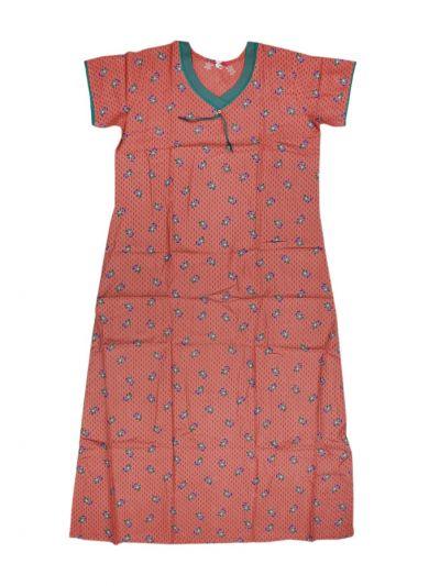 Women Cotton Nightwear - ODB2762990