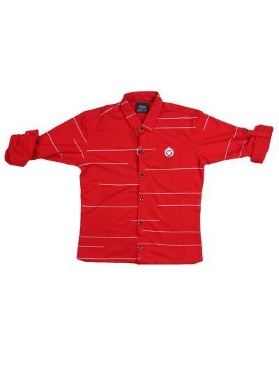 Boys Casual Cotton Shirt - NFA3492893