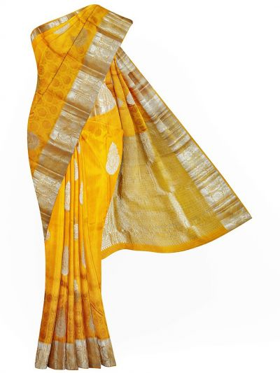 MID6205018 - Vivaha Wedding Silk Saree