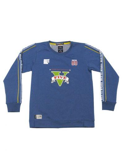 NGA7461607 - Boys Cotton T-Shirt