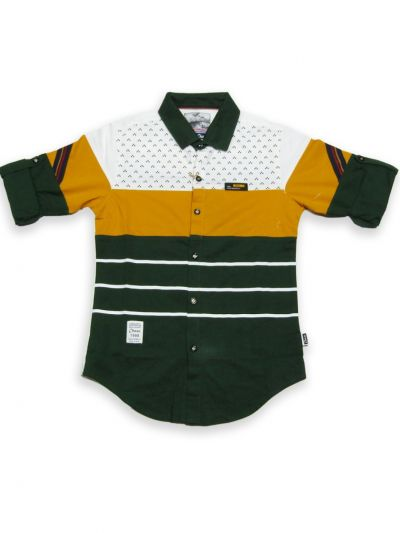 NFA3492876 - Boys Cotton Shirt