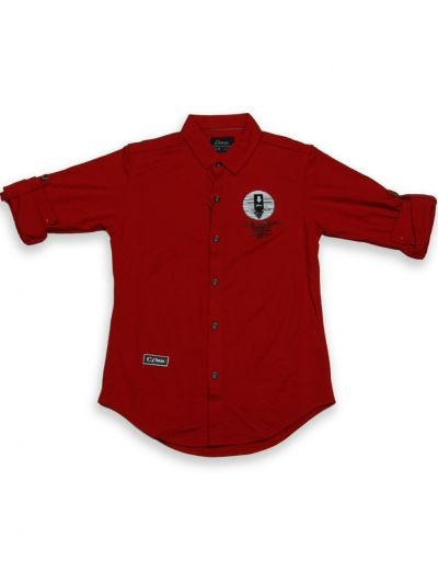 NFA3492968 - Boys Cotton Shirt