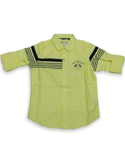 NGB9027719 - Boys Cotton Shirt