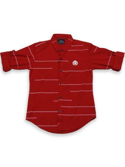 NFA3492889 - Boys Cotton Shirt