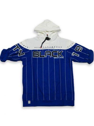 NHC4889470 - Boys Hooded T-Shirt