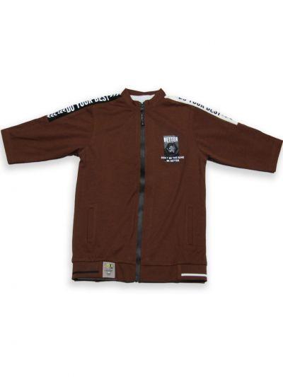 NHC4889501 - Boys Casual T-Shirt