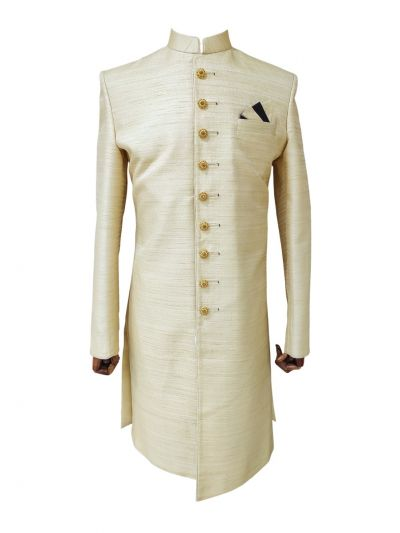 Exclusive Men Celebrants Indo Western Suit - LLA5724315-EKM