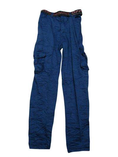 Boys Casual Cotton Trousers - NIE8354889