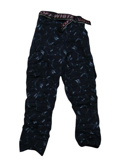 Boys Casual Cotton Trousers - NIE8354895