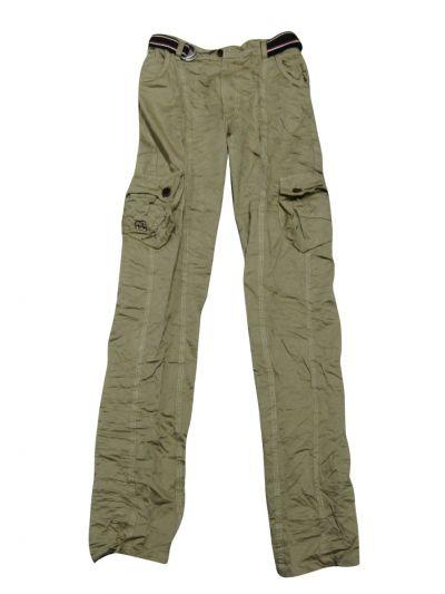 Boys Casual Cotton Trousers - NJB0339818
