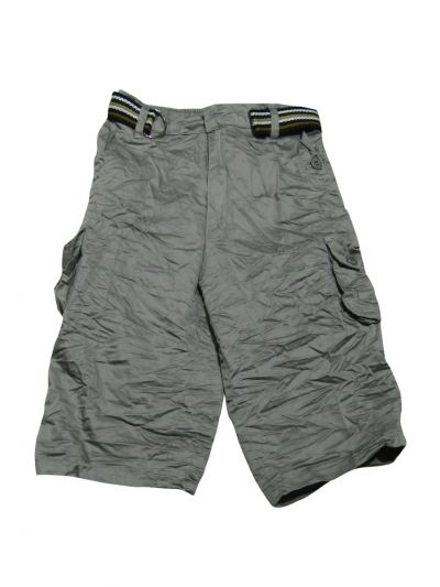 NIE8575079 - Boys Casual Half Trouser