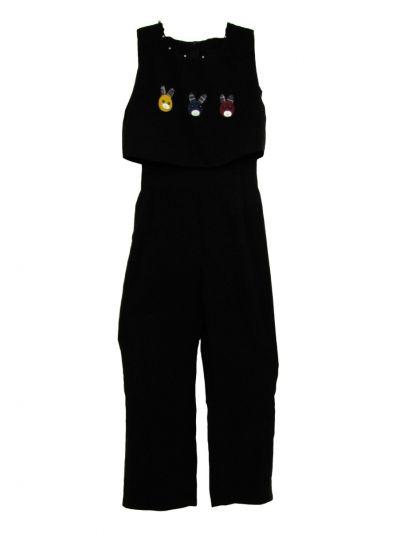 Women  Fancy  Jumpsuit - NJB0265965 - EKM