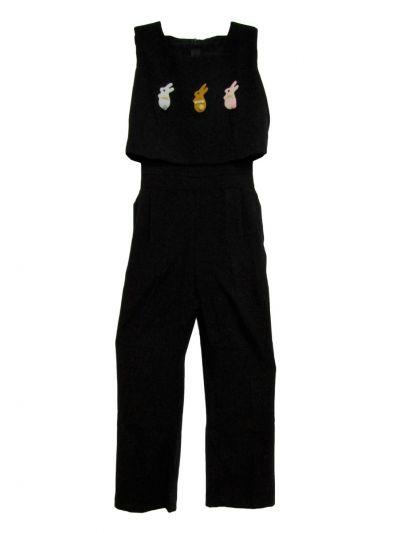 Women Fancy Jumpsuit Suit - NJB0265945 - EKM