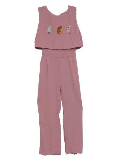 Women Fancy Jumpsuit Suit - NJB0265944 - EKM