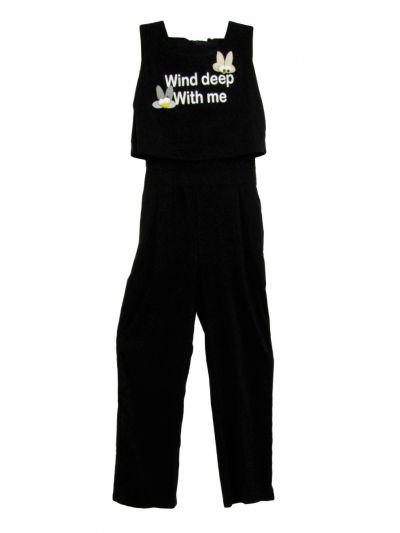 Women Fancy Jumpsuit Suit - NJB0265938 - EKM