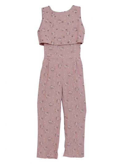 Women Fancy Jumpsuit Suit - NJB0265905 - EKM