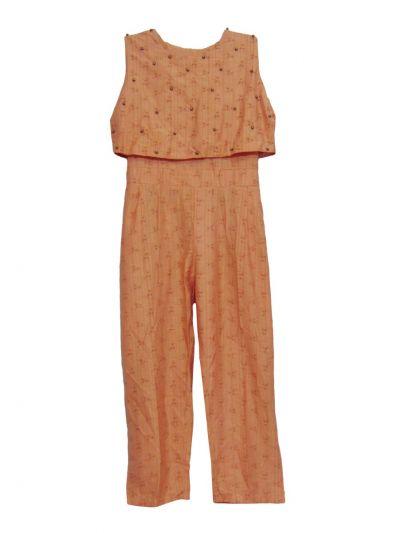 Women Fancy Jumpsuit Suit - NJB0265903 - EKM