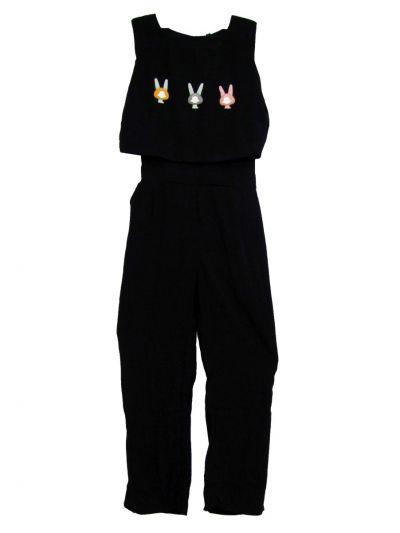 Women  Fancy  Jumpsuit - NJB0265963 - EKM