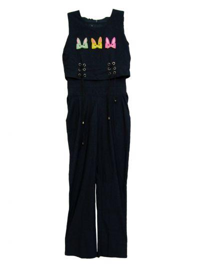 Women  Fancy  Jumpsuit - NJB0265985 - EKM