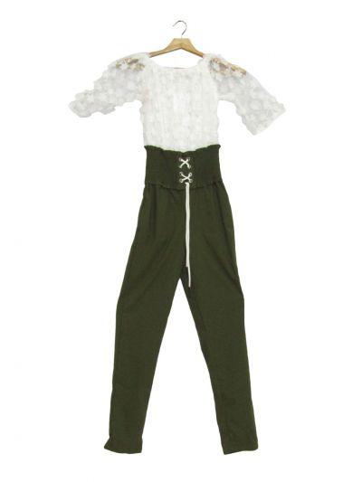 Women  Fancy  Jumpsuit - NJB0265889 - EKM