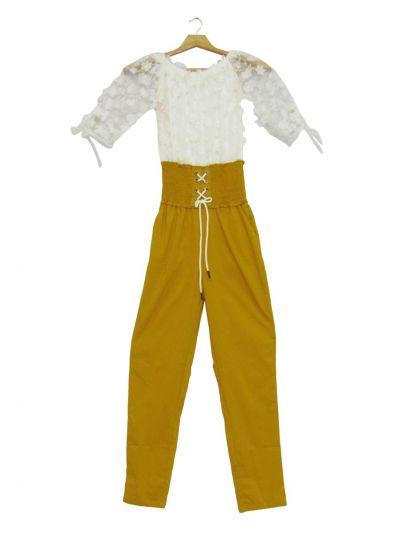 Women  Fancy  Jumpsuit - NJB0265891 - EKM