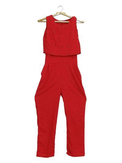 Women  Fancy  Jumpsuit - NJB0265952 - EKM
