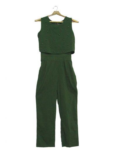 Women  Fancy  Jumpsuit - NJB0265972 - EKM