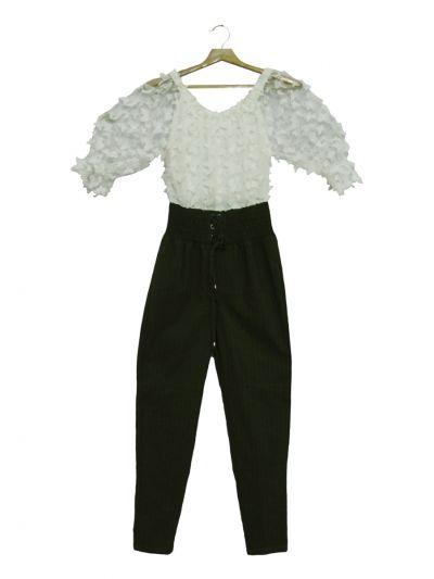 Women  Fancy  Jumpsuit - NJB0265991 - EKM