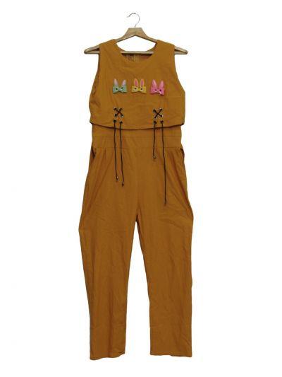 Women  Fancy  Jumpsuit  - NJB0265995 - EKM