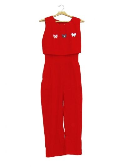 Women  Fancy  Jumpsuit - NJB9928835 - EKM