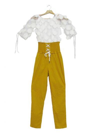 Women  Fancy  Jumpsuit - NJB0265927 - EKM