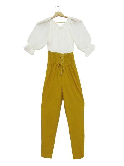 Women  Fancy  Jumpsuit - NJB0266017 - EKM