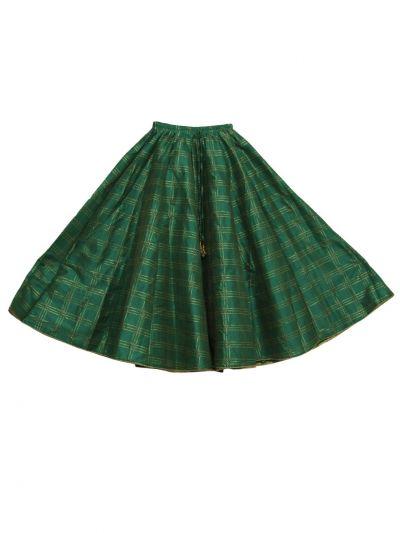 Girls Long Skirt - NJB0385105 - EKM
