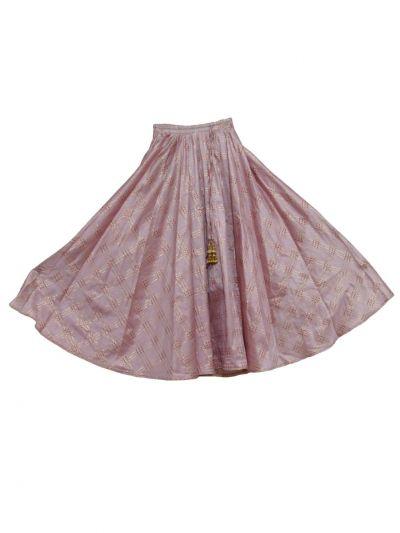 Girls Long Skirt - NJB0385100 - EKM