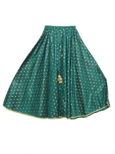 Girls Long Skirt - NJB0385094 - EKM