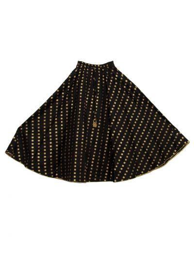 Girls Long Skirt - NJB0385092 - EKM