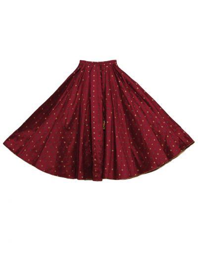 Girls Long Skirt - NJB0385084 - EKM