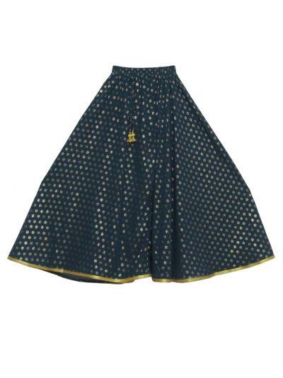 Girls Long Skirt - NJB0385083 - EKM