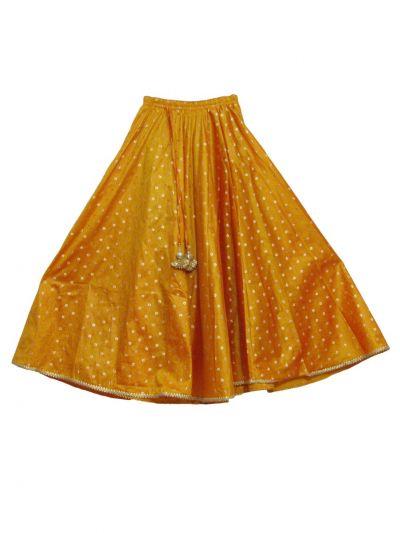 Girls Long Skirt - NJB0385098 - EKM