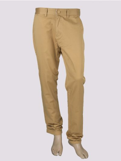 Zulus Festin Men's Casual Trousers - MGA8094666