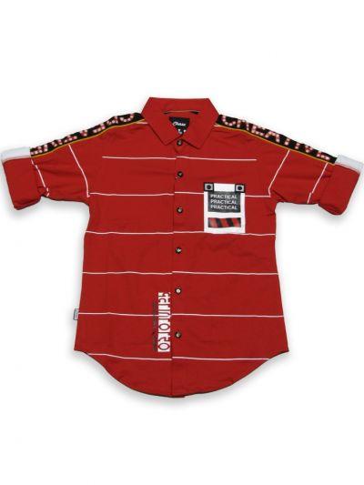NFA3492901- Boys Cotton Shirt