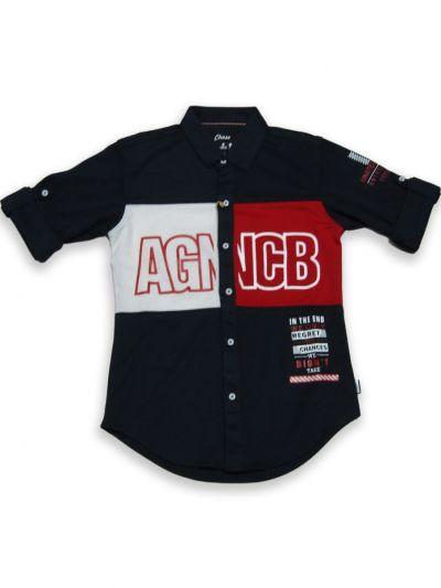 NFA3492913 - Boys Cotton Shirt