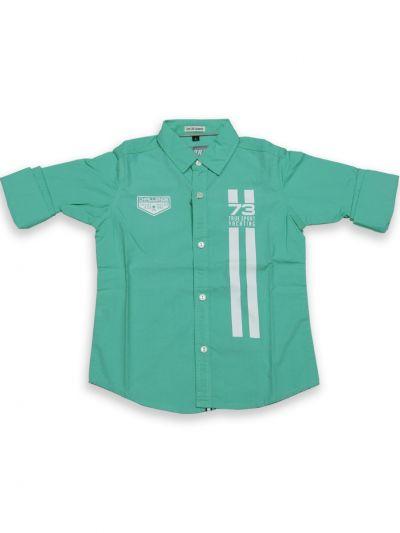 NGB9027721 - Boys Cotton Shirt