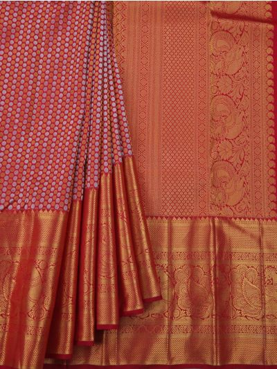 Vivaha Wedding Pure Silk Saree - NCB0064751